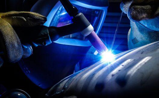 Keevitaja esmaõpe koos sertifitseerimiseks ettevalmistusega EVS-EN ISO 9606-1 järgi