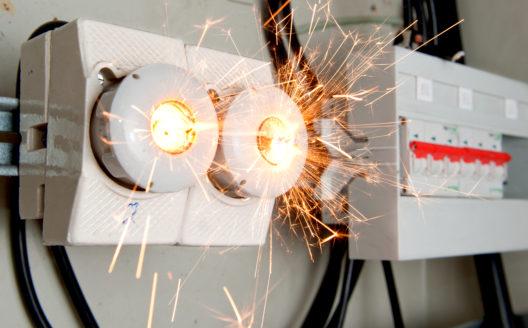 Elektriohutuse alane täiendusõpe kuni ja üle 1000 V