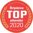 Äripäeva top ettevõte 2020